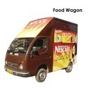 Cafe Wagon