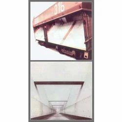 Wagon Lining