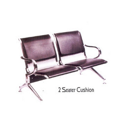 2 Seater Cushion chair