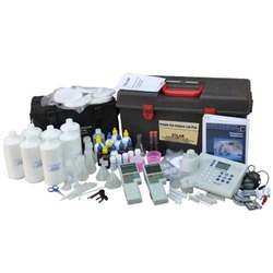 Portable Soil Analysis Lab Plus