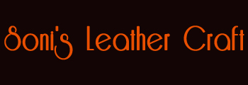 Soni's Leather Craft
