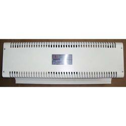 Insect Control Air Curtain