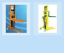 Hydraulic High Lifting Stacker