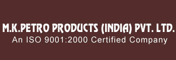 M.K.Petro Products India Pvt. Ltd.