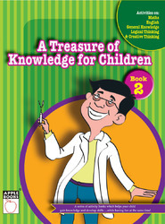 A Treasure Of Knowledge for Children Book 2