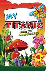 my titanic copy color book 2 - Color Book 2