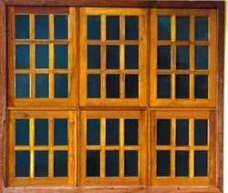 teak wood window designs