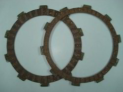 Clutch Plates For TVC King 4 Stroke
