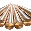 High Conductivity Copper Rod