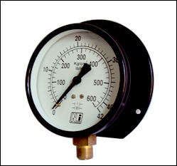 Dial Thermometers & Pressure Gauges