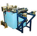 Aluminum Foil Folding Corrugation & Cutting Machine