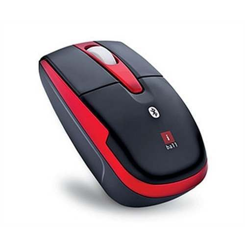 Iball Bluetooth Optical Mouse