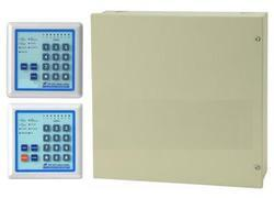 Wired Intruder Alarm System / Burglar Alarm System Ha268