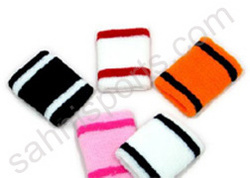 sweat band wrist bands