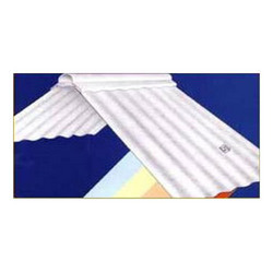 FRP Plain & Corrugated Sheet