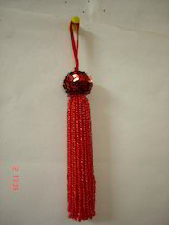 Beaded Tassel BT397