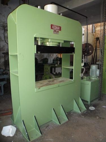 D Frame Hydraulic Press