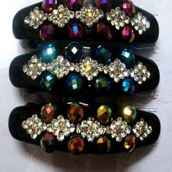 Hair Clip (Coloured)
