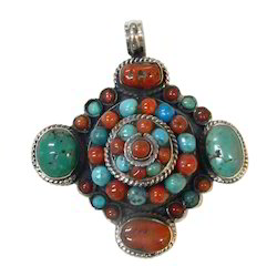 Tibbetan Fashion Pendant