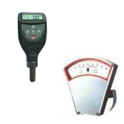 Core Hardness Meter