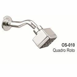 Quadro Roto Overhead Shower