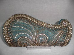 Beaded Work Purses
