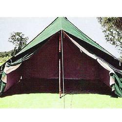 Ydalir Vikings - Making a Saxon Geteld tent