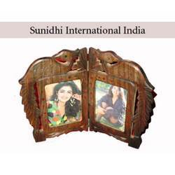 Photo Frame (Item Code : 01)