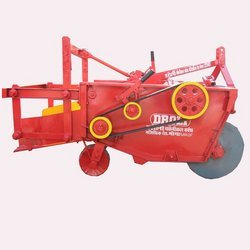 Potato Digger (Double Jaal)