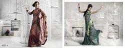 Elegant Catalog Sarees