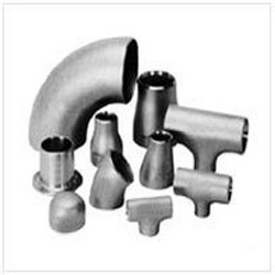 Nickel Alloy Seamless Fittings-Monel Seamless Fittings