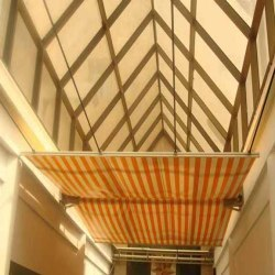 Fabric- Tension System Awnings