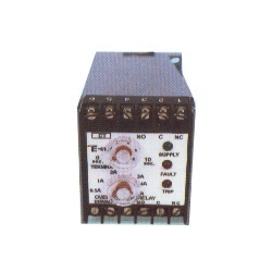 Motor Control Relay Cyclic Timers AcTE 140 Manufacturer from Delhi