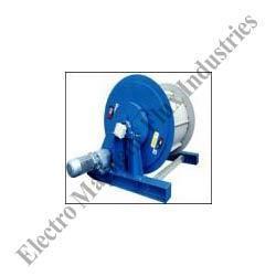 Electromagnet Scrap Drum Separator