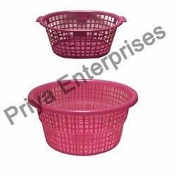 Large Plastic Baskets
