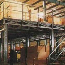 Mezzanine Floors