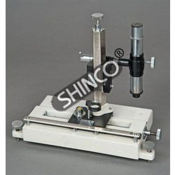 Vernier Microscope