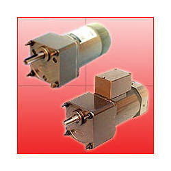 FHP & Geared Motors
