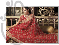 Designer Choli Bridal Wear