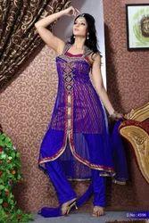 Bandhani Designer Suits
