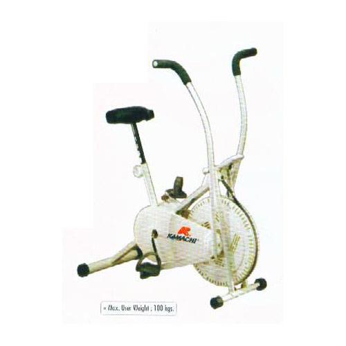 Air Bike-Gold