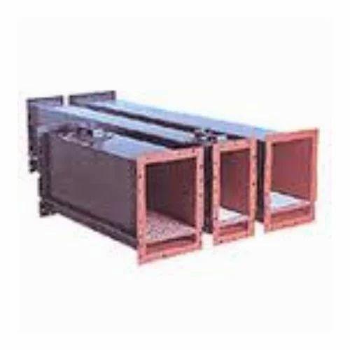 Air Slides (Fluid Slide)