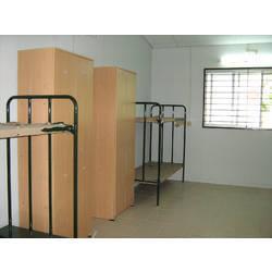 Anna University Girls Hostel View