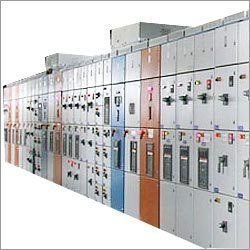 PCC Power Control Centre