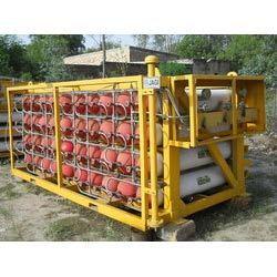 Storage CNG Cascades