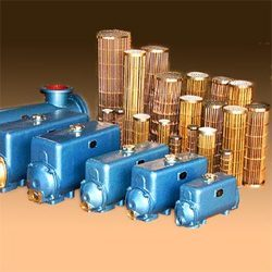 Marine Heat Exchangers