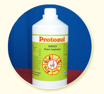 Protozol - (Perfect Protein Supplement)