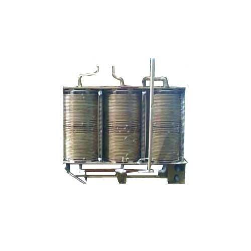 Core Coil Assembly Of 2.5 MVA Transformer