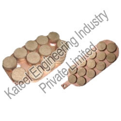 Sintered Friction Material