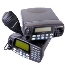 GM338 MDC Mobile Radio
